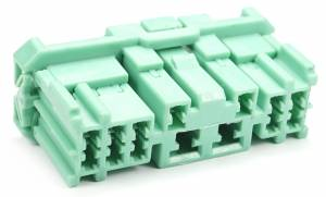Connectors - 14 Cavities - Connector Experts - Special Order 100 - CET1426