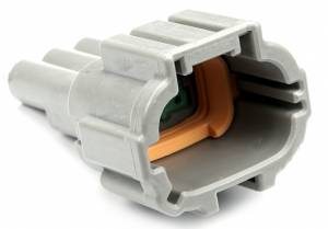 Connectors - 3 Cavities - Connector Experts - Normal Order - CE3063M