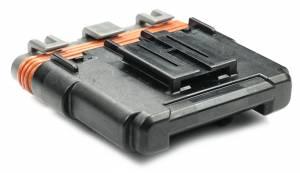 Connectors - 12 Cavities - Connector Experts - Normal Order - CET1255
