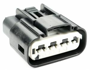Connectors - 7 Cavities - Connector Experts - Normal Order - CE7018