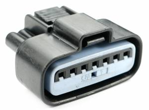 Connectors - 7 Cavities - Connector Experts - Normal Order - CE7021