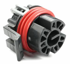 Connectors - 7 Cavities - Connector Experts - Normal Order - CE7026