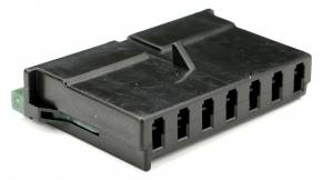 Connectors - 7 Cavities - Connector Experts - Normal Order - CE7030