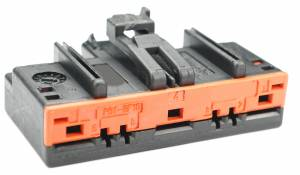 Connectors - 7 Cavities - Connector Experts - Normal Order - CE7037