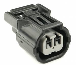 Connector Experts - Normal Order - Side Marker - Front - Image 1