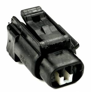 Connector Experts - Normal Order - Fuel Pump Resistor Assembly - Image 1