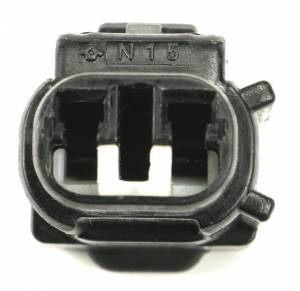 Connector Experts - Normal Order - Fuel Pump Resistor Assembly - Image 5