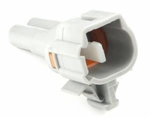 Connectors - 2 Cavities - Connector Experts - Normal Order - CE2002M