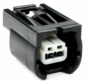 Connectors - 2 Cavities - Connector Experts - Normal Order - CE2019