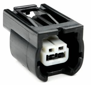 Connector Experts - Normal Order - Side Marker - Front