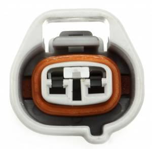 Connector Experts - Normal Order - Transmission Revolution Sensor - Image 5