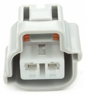 Connector Experts - Normal Order - Washer Pump - Rear - Image 2
