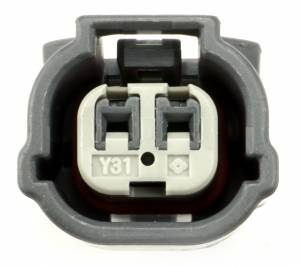 Connector Experts - Normal Order - Turn Signal - Front - Image 5