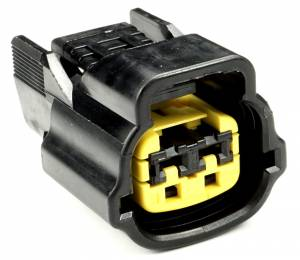 Connectors - 2 Cavities - Connector Experts - Normal Order - CE2040
