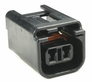 Connectors - 2 Cavities - Connector Experts - Normal Order - CE2033