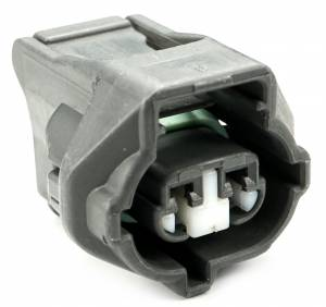 Connectors - 2 Cavities - Connector Experts - Normal Order - CE2031