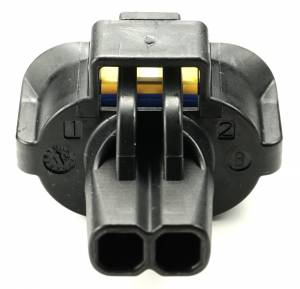 Connector Experts - Normal Order - Headlight - Low Beam - Image 4
