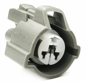 Connectors - 2 Cavities - Connector Experts - Normal Order - CE2068