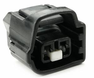 Misc Connectors - 2 Cavities - Connector Experts - Normal Order - Brake Fluid Level Warning Sensor