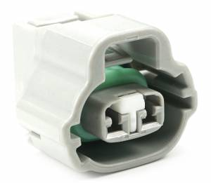 Connectors - 2 Cavities - Connector Experts - Normal Order - CE2055AF