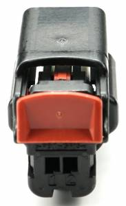 Connector Experts - Normal Order - Air Bag Sensor - Front Impact - Image 4