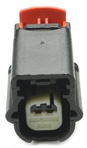 Connector Experts - Normal Order - Seat Track Position Sensor - Front - Image 2
