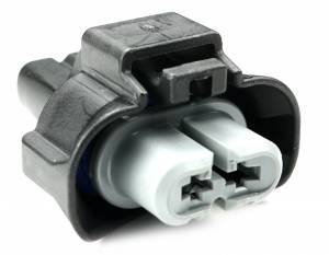 Connectors - 2 Cavities - Connector Experts - Normal Order - CE2046A