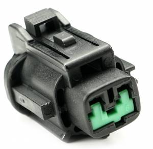 Connectors - 2 Cavities - Connector Experts - Normal Order - CE2071F