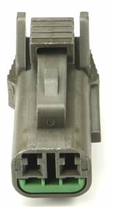 Connector Experts - Normal Order - Turn Signal - Front - Image 2