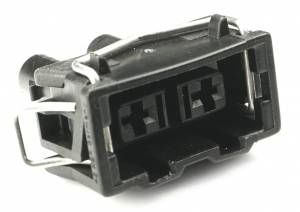 Connectors - 2 Cavities - Connector Experts - Normal Order - CE2051