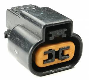 Misc Connectors - 2 Cavities - Connector Experts - Normal Order - AC Compressor