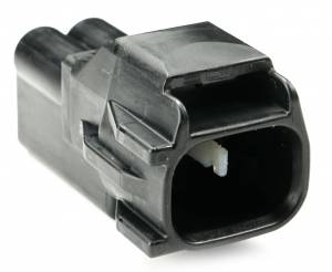 Connectors - 2 Cavities - Connector Experts - Normal Order - CE2054M