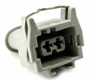 Connectors - 2 Cavities - Connector Experts - Normal Order - CE2058