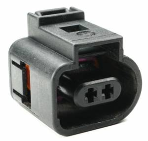 Connector Experts - Normal Order - AC Compressor - Image 1