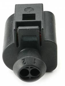 Connector Experts - Normal Order - AC Compressor - Image 4