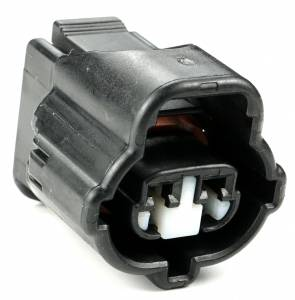 Connectors - 2 Cavities - Connector Experts - Normal Order - CE2069