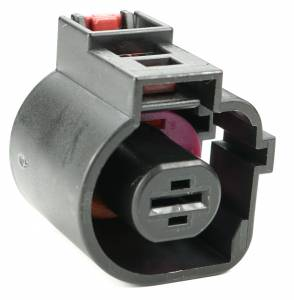 Connectors - 1 Cavity - Connector Experts - Normal Order - CE1018