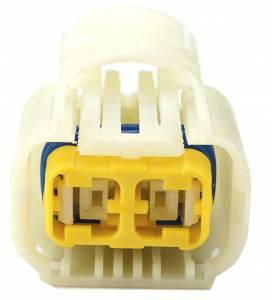 Connector Experts - Normal Order - Fog Light - Image 2