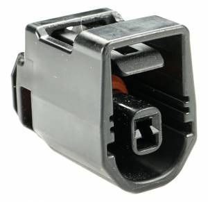 Connectors - 1 Cavity - Connector Experts - Normal Order - CE1062