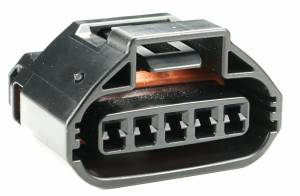 Connectors - 5 Cavities - Connector Experts - Special Order 100 - CE5051