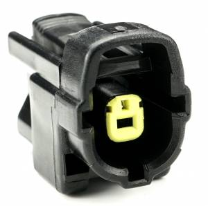 Connectors - 1 Cavity - Connector Experts - Normal Order - CE1003F