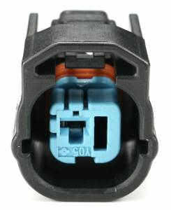 Connector Experts - Normal Order - Electronic Power Steering Ground - Image 2