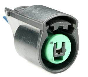 Connectors - 1 Cavity - Connector Experts - Normal Order - CE1006F