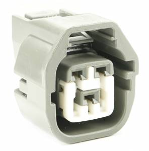 Connectors - 3 Cavities - Connector Experts - Normal Order - CE3052F