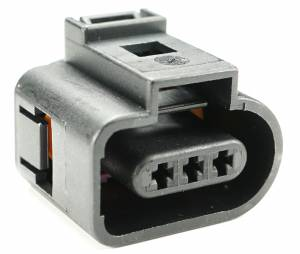 Connectors - 3 Cavities - Connector Experts - Normal Order - CE3073F