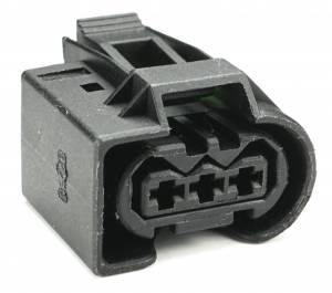 Connectors - 3 Cavities - Connector Experts - Normal Order - CE3002