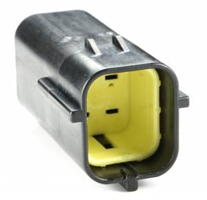 Connectors - 4 Cavities - Connector Experts - Normal Order - CE4016M