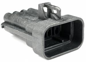 Connectors - 8 Cavities - Connector Experts - Normal Order - CE8016M