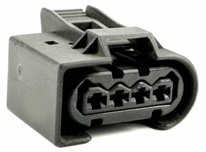 Connectors - 4 Cavities - Connector Experts - Normal Order - CE4002