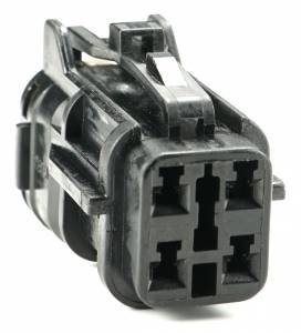 Connectors - 4 Cavities - Connector Experts - Normal Order - CE4019F